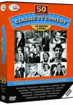 Classic TV's Comedy Favorites