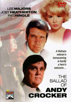 The Ballad of Andy Crocker - starring Lee Majors