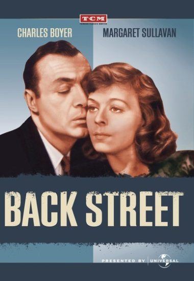 Back Street - Back Street is one of the most popular and endearing love stories of all-time.