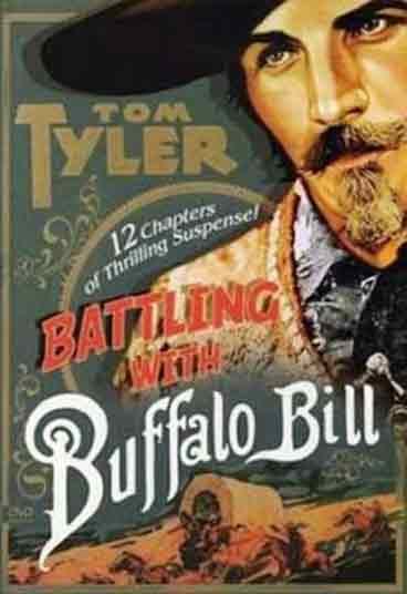 Battling With Buffalo Bill - 12 Chapters