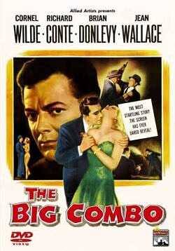 The Big Combo - Classic Film-Noir movie