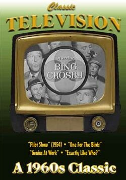 Bing Crosby Show - Rare classic TV Shows.