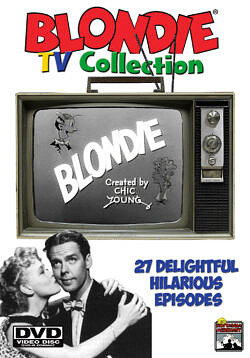 Blondie TV Collection