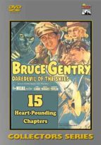 Bruce Gentry - 15 Chapters
