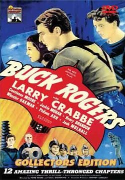 Buck Rogers - 12 Chapters