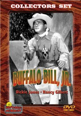 Buffalo Bill, Jr.