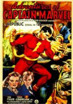 Captain Marvel - 12 Chapters
