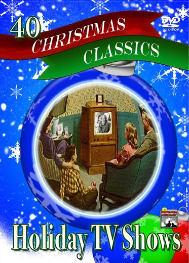 40 Christmas Classic TV Shows