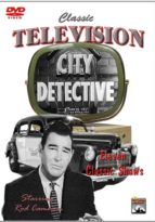 City Detective - Rare classic TV Shows.