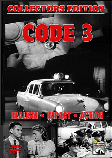 Code 3 starring Richard Travis