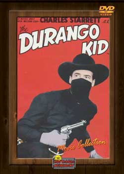 Durango Kid Westerns