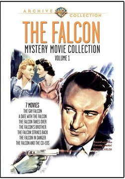 Falcon Movie Collection - Vol. 1