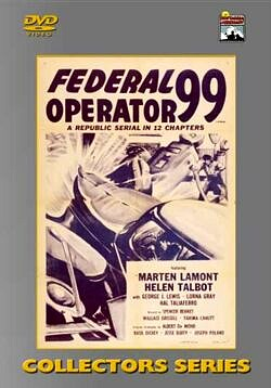 Federal Operator 99 - 12 Chapters