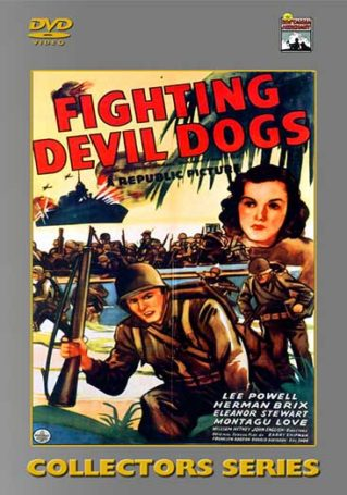 Fighting Devil Dogs - Rare Classic Movie Serial