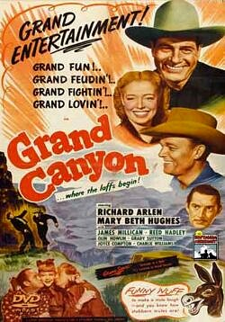 Grand Canyon - Rare Classic Movie