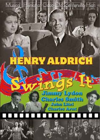 Henry Aldrich Swings It - Jimmy Lydon