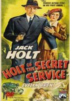 Jack Holt of the Secret Service - 15 Chapters