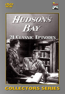 Hudson's Bay TV Shows