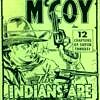 Indians Are Coming - 12 Chapters