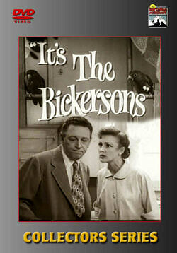 It's The Bickersons TV Shows