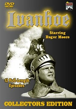 Ivanhoe - Collectors Series - The adventures of Sir Wilfred of Ivanhoe, a noble knight and champion of justice during the reign of evil Prince John. This collection includes 12 episodes.