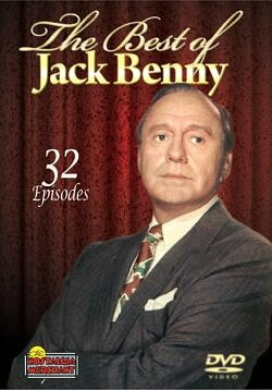 Jack Benny TV Shows