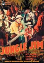 Jungle Jim - 12 Chapters
