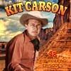 Kit Carson TV Shows