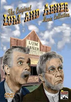 Lum and Abner Movie Collection