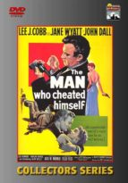 The Man Who Cheated Himself - Starring Lee J. Cobb