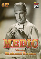 Medic TV Shows on DVD