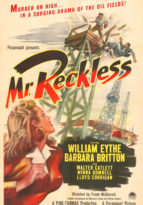 Mr. Reckless - Rare Classic Movie