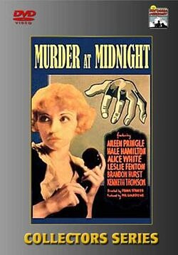 Murder At Midnight Collectors Series