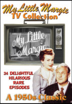 My Little Margie TV Shows