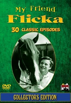 My Friend Flicka TV Shows