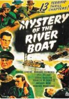 Mystery of the Riverboat - 13 Chapters