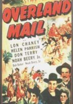 Overland Mail - 15 Chapters