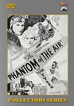 Phantom of the Air with Tom Tyler