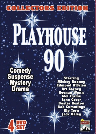 Playhouse 90 TV Shows