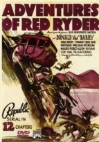 Adventures of the Red Ryder - 13 Chapter Serial