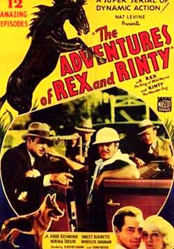 Adventures of Rex and Rinty