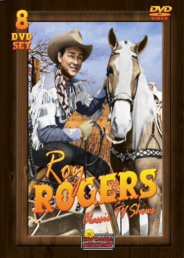 Roy Rogers TV Shows