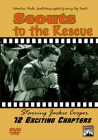 Scouts to the Rescue - 12 Exciting Chapters