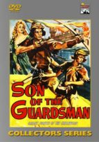 Son of the Guardsman - 15 Chapters