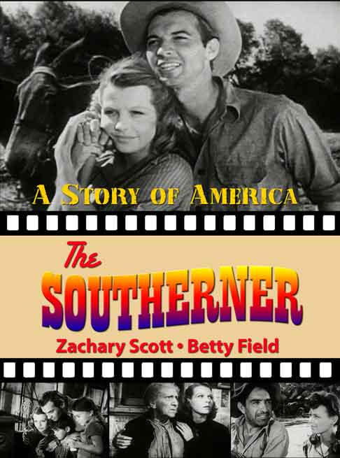 The Southerner - 1945 Classic Movie