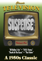 Suspense TV Shows