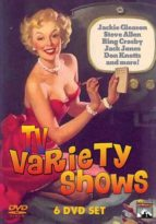 TV Variety Shows - Rare Classics
