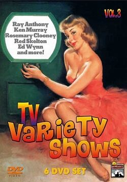 TV Variety Shows - Vol. 3 - Rare TV Classics