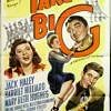 Take it Big - starring Ozzie Nelson, Harriet Hillard and Jack Haley