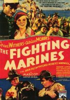 The Fighting Marines - 12 Chapter Serial